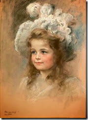 f-a-von-kaulbach-portrait-of-a-young-girl