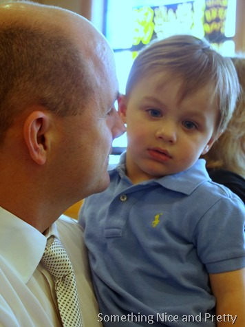 Sam's Communion 005