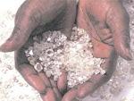 Diamant de la Miba