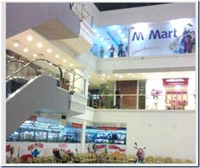 Madurai Millenium Mall