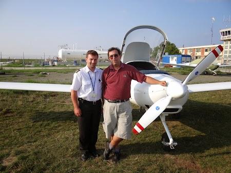 03. Marius Radulescu - aerodromul Tuzla.JPG
