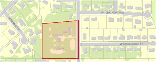 6400 W Property