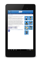 Screenshot of SYR