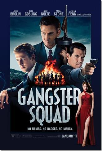 Gangster Squad – Il crimine non paga