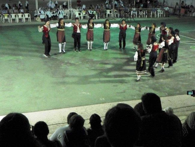 Φωτογραφίες και video από το 6o Παιδικό Φεστιβάλ Παραδοσιακών Χορών στη Σκάλα