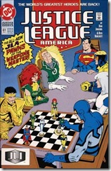 P00136 - 136 - JLA #61