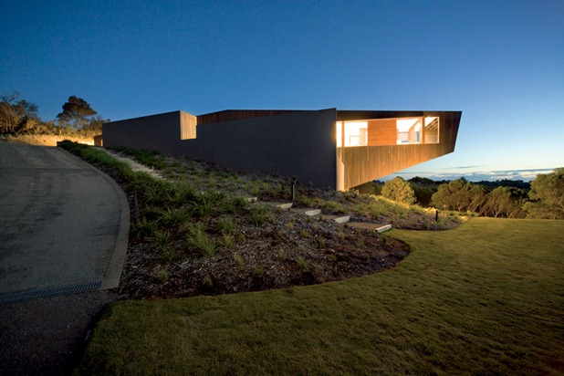 cape schanck house by jackson clements burrows 4