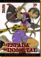 espada 29