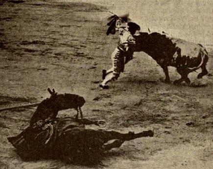 1911-05-07-Toreros-p.-dia-14-Bienven