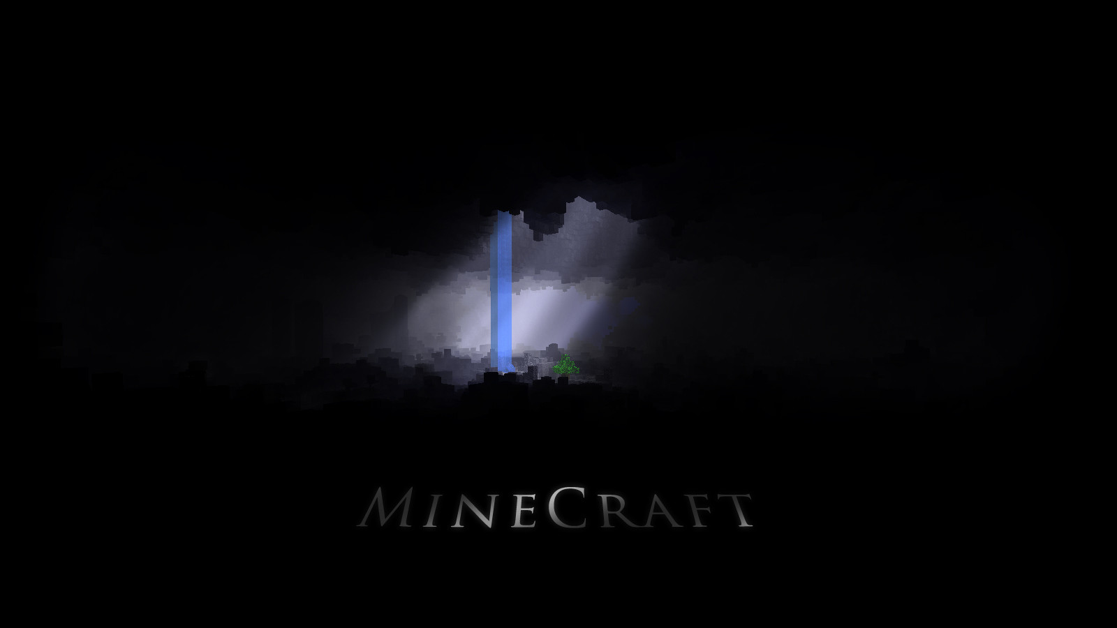 Minecraft Wallpaper Hd 1080p Enderman Bigking Keywords And Pictures