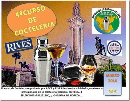 CURSOHORECA4º