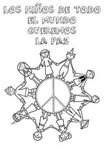 dia de la paz jugarycolorear (3)