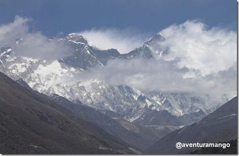 Everest Lhotse