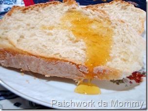 pão com mel 006