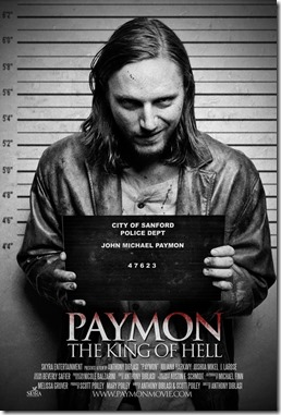 Paymon-Poster
