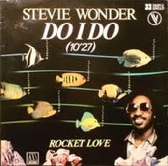 do i do stevie wonder 82