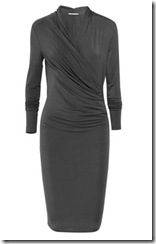 Day Birger et Mikkelsen Stretch Jersey Dress