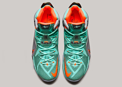 nike lebron 12 xx unveiling 2 12 Nike Delays Launch of LeBron 12 Due To Small Cosmetic Issue