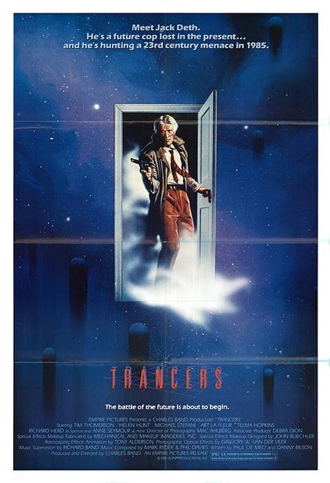 Trancers