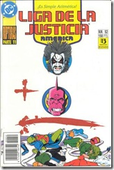 P00101 - 101 - JLA #58