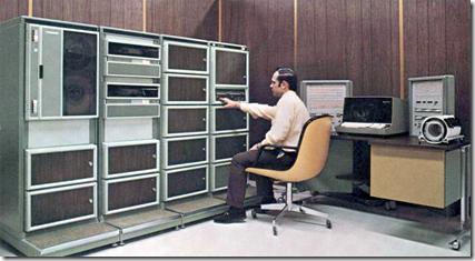 HP 3000 (1972)