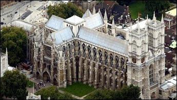 Abadia anglicana de Westminster