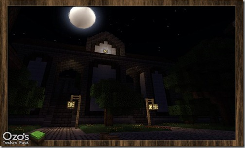 Ozo's-Texture-pack-Minecraft