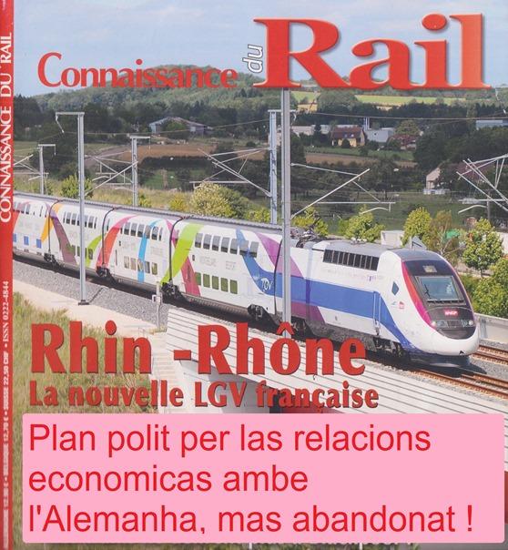 TGV LGV Abandonat pel Govèrn socialista 2