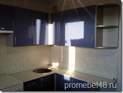 угловая кухня фото 2