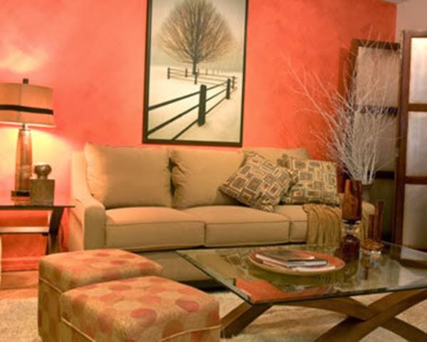 Warna Cat Rumah Minimalis Kombinasi Lengkap