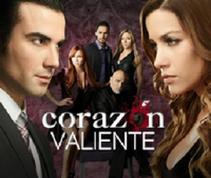 Corazón Valiente se estrena este 6 de marzo de 2012