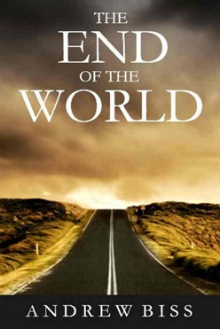 The End of the World Cover