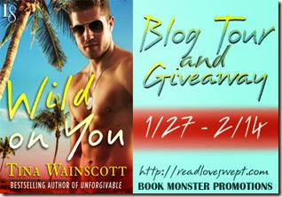 WLD ON YOU Banner
