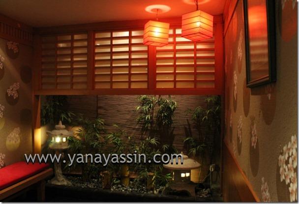 Restoran Jepun Agehan Halal119