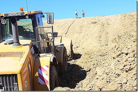 verrry deep hole