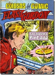 P00013 - Flash Gordon #13