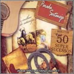 4ffc9706d6473 Box Parada Sertaneja : 50 Super Sucessos 2012