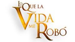 "La telenovela ""Lo que la vida me robo"" inicia el 28 de octubre"