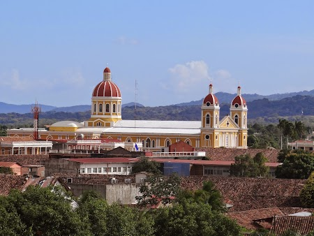 29. Catedrala Granada.JPG
