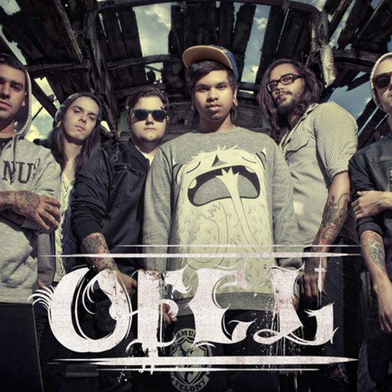 Ofel - A Queda (Single) 2012