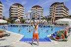 Фото 8 Alaiye Resort & Spa