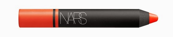 NARS Spring 2014 Color Collection Timanfaya Satin Lip Pencil - jpeg