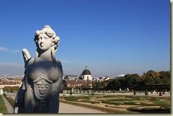 05.Belvedere en Viena