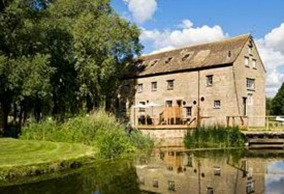 Pic - Oundle Mill
