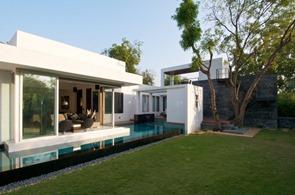 Bungalow-diseño-minimalista
