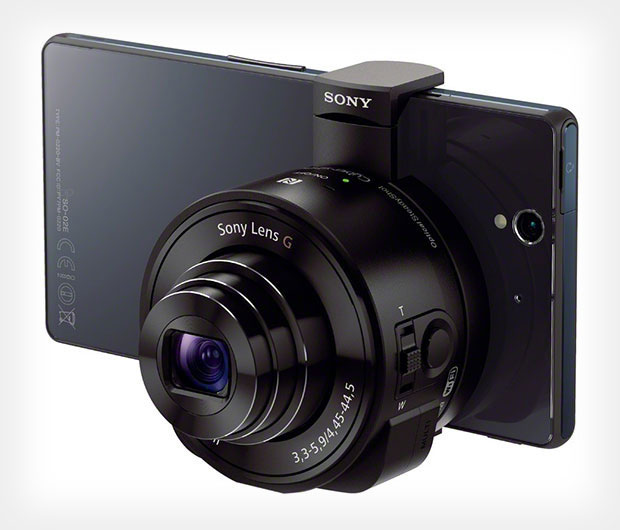 QX10 and QX100 Images 1