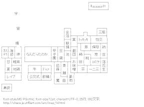 [AA]地図