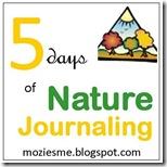 naturejournaling