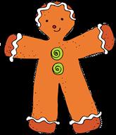 gingerboy