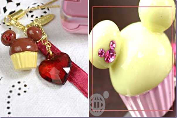 Strap-Celular-Mickey-Cupcake